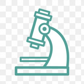 Microscope - Microscope Photography Technology Line PNG