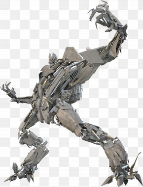 Transformer - Starscream Ironhide Jazz Frenzy Megatron PNG
