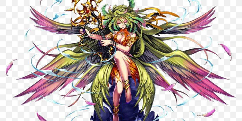 Final Fantasy Brave Exvius Forbidden Siren 2 Siren Blood Curse