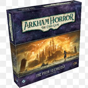 Ark Of The Covenant - Arkham Horror: The Card Game Call Of Cthulhu: The Card Game The Dunwich Horror Fantasy Flight Games PNG