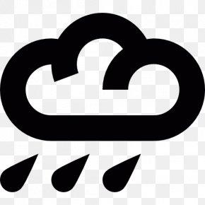 Rain - Rain Vector Graphics Cloud PNG