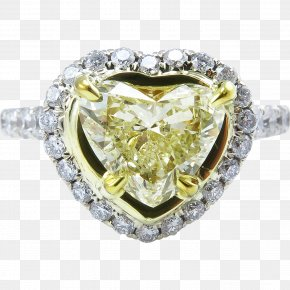 Engagement Ring - Jewellery Ring Gemstone Silver Bling-bling PNG