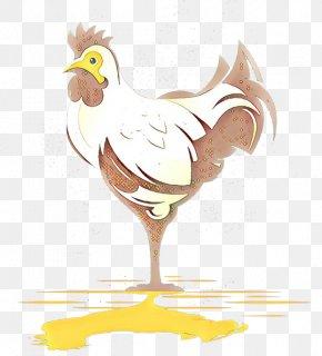 Livestock Beak - Bird Chicken Rooster Cartoon Beak PNG