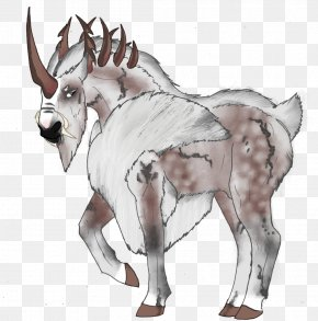Centaur - Cattle Horse Goat Mule Drawing PNG