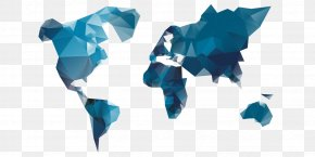 World Map - World Map Wall Decal Wood PNG