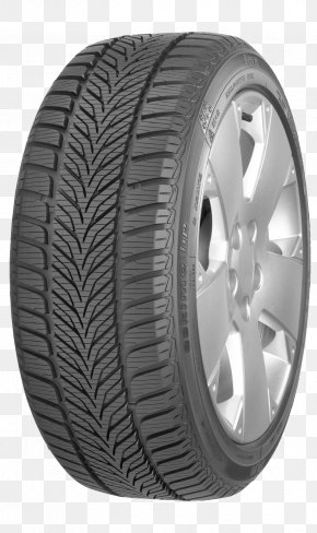 Tires - Car Goodyear Tire And Rubber Company Snow Tire Goodyear Dunlop Sava Tires PNG