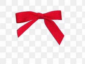 Ribbon - Clip Art Red Ribbon PNG