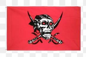 Pirate Flag - Jolly Roger Flag Of The United States Piracy Bandana PNG
