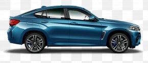 Bmw - 2018 BMW X6 Car Luxury Vehicle BMW Museum PNG