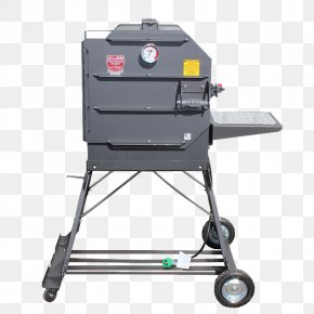 Deep Fryer - Barbecue Ribs Cajun Cuisine Smoking BBQ Smoker PNG