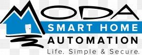 Home - Home Automation Kits Logo PNG