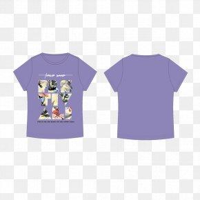 T-shirt - T-shirt Clothing Designer PNG