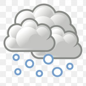 Cangshan Snow - Weather Forecasting Rain And Snow Mixed Clip Art PNG