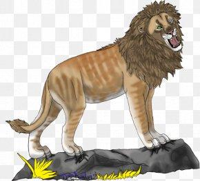 Roar - Big Cat Lion Roar Mammal PNG