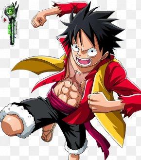 Monkey D Luffy Render - Monkey D. Luffy Roronoa Zoro Nami Usopp Vinsmoke Sanji PNG