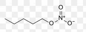 Pentyl Group Amyl Nitrite Amyl Nitrate Functional Group PNG