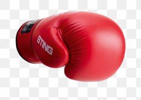 Boxing - Boxing Glove Sting Sports Venum PNG