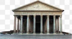 History Ancient History - Church Cartoon PNG