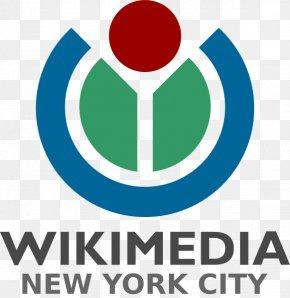 New York City - Wikimedia Foundation Wikipedia MediaWiki Wikimedia Movement Wikidata PNG