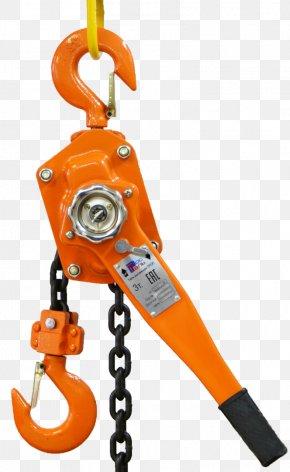 Chain - Hoist Metric Ton Chain Drive Cargo PNG