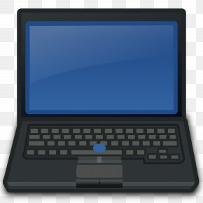 Free Laptop Cliparts - Laptop Netbook Computer Asus Eee PC Clip Art PNG