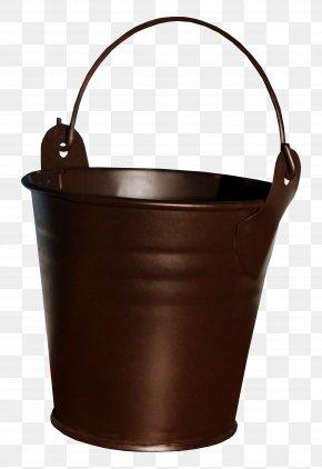 Bucket - Bucket Barrel Icon PNG
