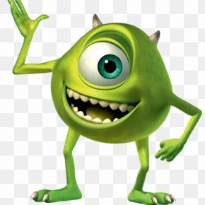 James P Sullivan Boo Monsters Inc Mike Sulley To The