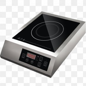 Induction Cooking - Induction Cooking Cooking Ranges Electric Stove Wok Home Appliance PNG