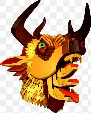 Grotesque Avatar - Mastodon The Hunter Album Blood Mountain Crack The Skye PNG