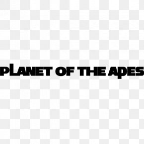 Planet Of The Apes - Planet Of The Apes Computer Font Open-source Unicode Typefaces Logo Font PNG