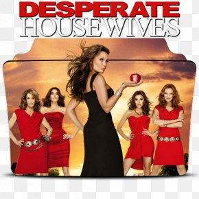 Season 8 Television Show Witch's LamentHouse Wife - Bree Van De Kamp Desperate Housewives PNG