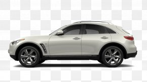Infiniti - 2015 INFINITI QX70 Car Luxury Vehicle Nissan PNG