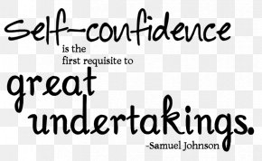 Sad Mother - Self-confidence Is The First Requisite To Great Undertakings. Love Quotation PNG