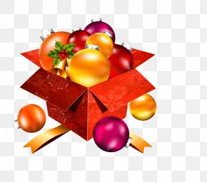 Beautiful Colorful Ball - Sphere Download Wallpaper PNG
