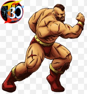 Street Fighter - Street Fighter II: The World Warrior Street Fighter V Super Street Fighter II Street Fighter Alpha 2 Zangief PNG