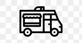 Food Truck Clip Art - Food Truck Vector Graphics Clip Art PNG