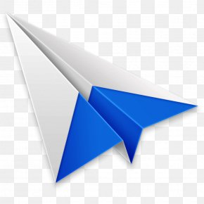 Sparrow - Email Client MacOS PNG