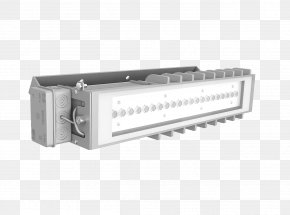Street Light - LED Lamp Light-emitting Diode Light Fixture Solid-state Lighting Street Light PNG