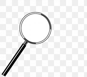 Vector Magnifying Glass - Magnifying Glass Euclidean Vector PNG