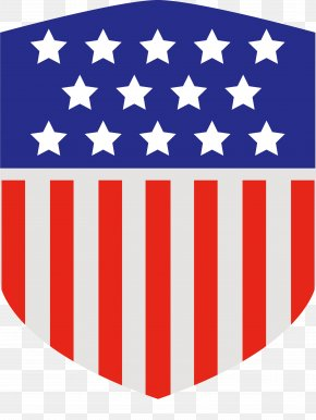 Decorate The American Flag - Centennial Denver Holladay United States Mens National Soccer Team FIFA World Cup PNG