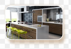 Kitchen - Kitchen Cabinet Interior Design Services Furniture PNG