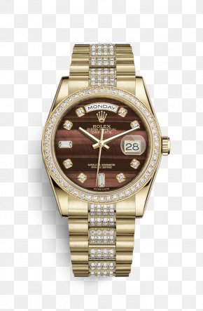 Rolex - Rolex Datejust Rolex Day-Date Audemars Piguet Watch PNG