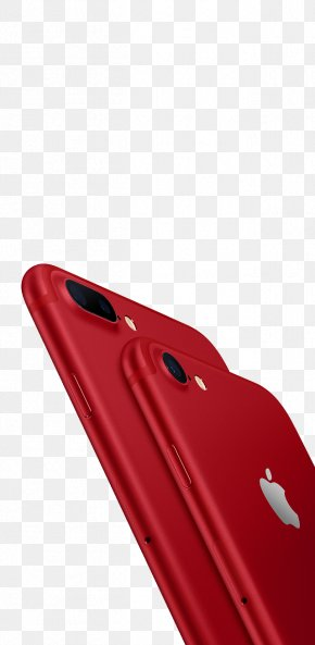Iphone 7 Red - Apple IPhone 7 Plus Apple IPhone 8 Plus IPhone SE Telephone PNG