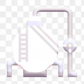 Logo Meter - Factory Icon PNG
