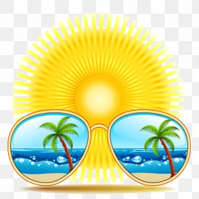 Marine Sunglasses - Sunglasses Stock Photography Clip Art PNG