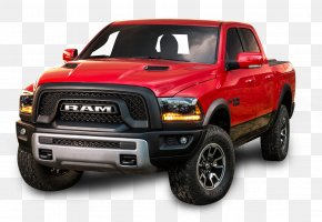 Ram 1500 Rebel Mountain Car - 2017 RAM 1500 Ram Trucks Pickup Truck Ram Pickup Car PNG