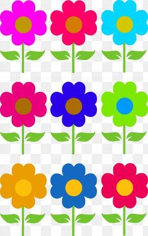 Flower - Floral Design Clip Art Cut Flowers Flower Garden PNG