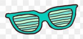 Bar Glasses - Goggles Glasses Clip Art PNG
