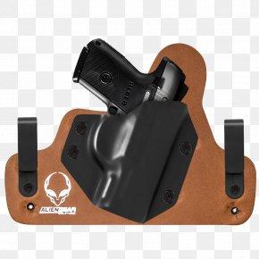 Handgun - Gun Holsters Firearm Concealed Carry Handgun Alien Gear Holsters PNG
