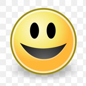 Big Smile Cliparts - Smiley Emoticon World Smile Day Clip Art PNG